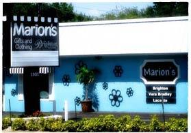 Marion's